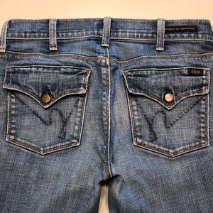 Citizens of Humanity - Boot cut Jeans